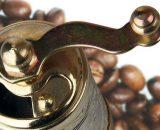 Kahve Değirmeni (El Yapımı)