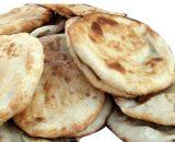 Tandır Ekmeği (Kepekli)